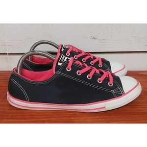 Converse Chuck Taylor Dainty OX 9
